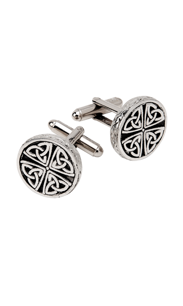 Celtic Cufflinks Thumbnail