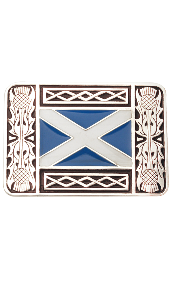 Saltire 4 Piece Gift Set With Stone Top Thumbnail