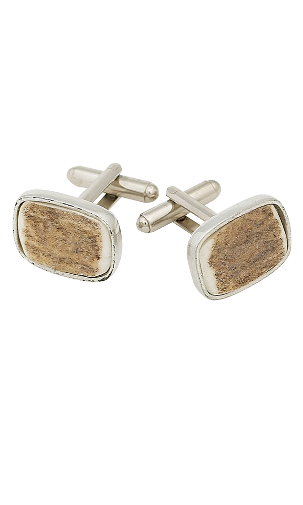 Scottish Staghorn Cufflinks
