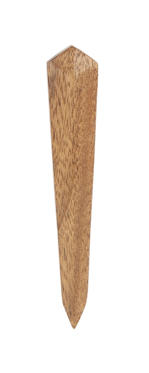 Stravaig Kilt Pin - Amazaque Wood